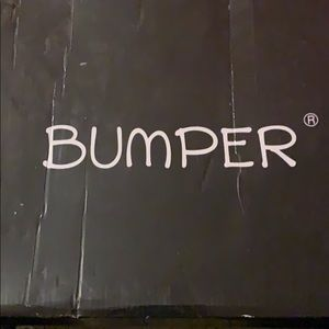 Bumper High Heels